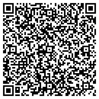 QR-код с контактной информацией организации АЛЕКВИС, ООО
