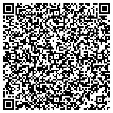 QR-код с контактной информацией организации Станки и сервис, ООО