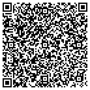 QR-код с контактной информацией организации ИдеяМаркет, ЧТУП