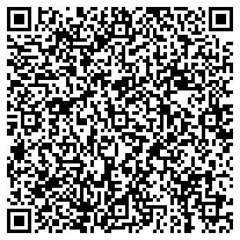 QR-код с контактной информацией организации Гидроскан, ЧУП