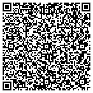 QR-код с контактной информацией организации Профессиональный инструмент, ООО