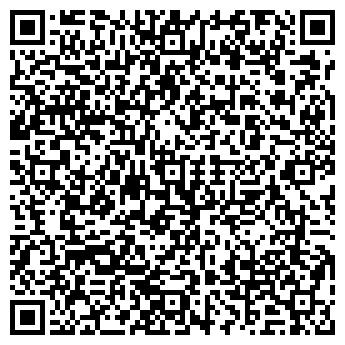 QR-код с контактной информацией организации РЕСУРС АВТОМАГАЗИН