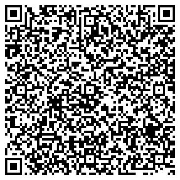 QR-код с контактной информацией организации Сантома-Сервис, ОДО