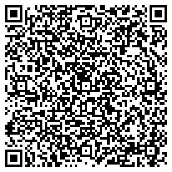 QR-код с контактной информацией организации Жилтехник плюс, ЧП