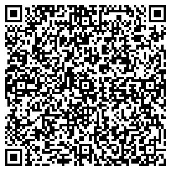 QR-код с контактной информацией организации Век технологий, ЧП