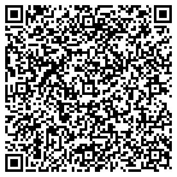 QR-код с контактной информацией организации Бакко инструменты, ИП