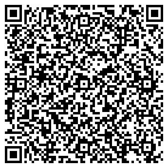 QR-код с контактной информацией организации Медведев Д. Н., ИП