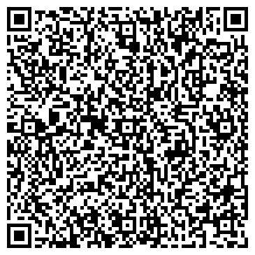 QR-код с контактной информацией организации АлеОлАн, ЧУП