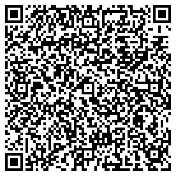 QR-код с контактной информацией организации СИСТЕМА-АВТО АВТОСАЛОН