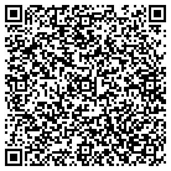 QR-код с контактной информацией организации Пневматика, ООО