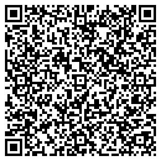 QR-код с контактной информацией организации Хальков, ИП