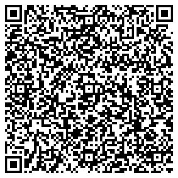 QR-код с контактной информацией организации Коттеджстрой проект, ООО
