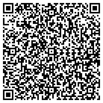 QR-код с контактной информацией организации Гудлон, ЗАО
