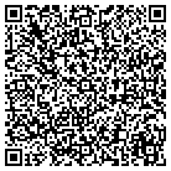 QR-код с контактной информацией организации Пребена-Сервис, ЧТПУП