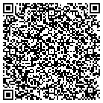 QR-код с контактной информацией организации Моисейков, ИП
