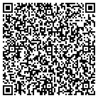 QR-код с контактной информацией организации ПрофИнст, ООО