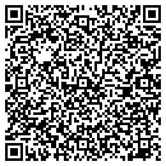 QR-код с контактной информацией организации Ефремов,ИП