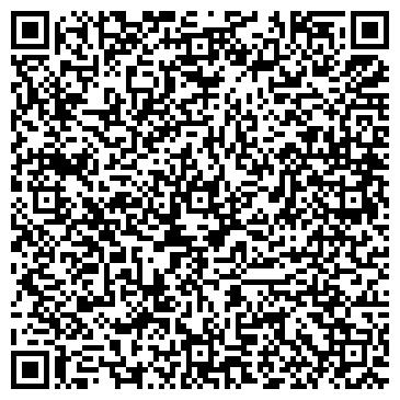 QR-код с контактной информацией организации Полесские технологии, ООО