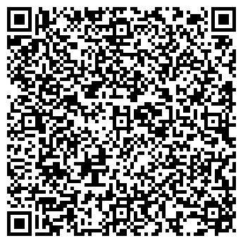 QR-код с контактной информацией организации Бихаг, ООО