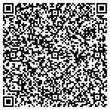QR-код с контактной информацией организации Плюснина Т. А., ИП