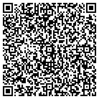 QR-код с контактной информацией организации Авелир, ЧП