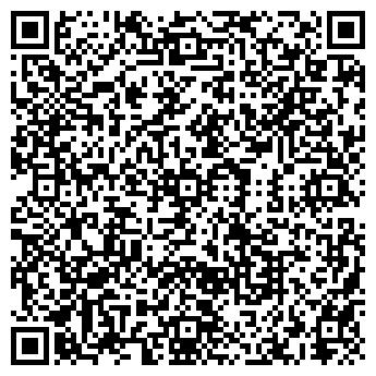 QR-код с контактной информацией организации РТИ ГРУПП