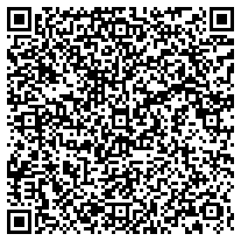 QR-код с контактной информацией организации БАУ МАКСИМА, ООО
