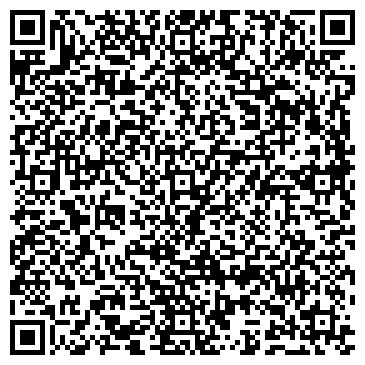 QR-код с контактной информацией организации Молснабсервис, ОДО