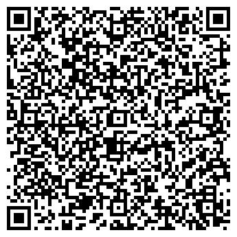 QR-код с контактной информацией организации Технооптсервис, ОДО