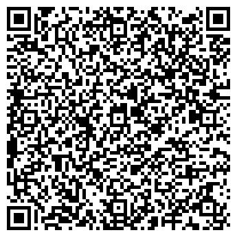 QR-код с контактной информацией организации Промбай, ООО