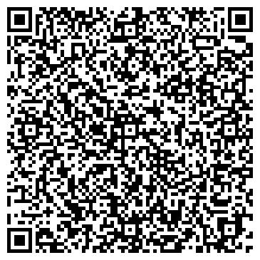 QR-код с контактной информацией организации ИнтерПриборСервис, ООО