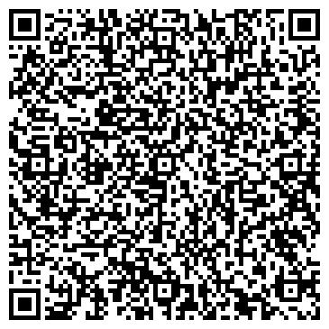 QR-код с контактной информацией организации Сервер, ООО НП