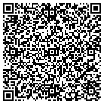 QR-код с контактной информацией организации АБ-ОТЕЛЬСЕРВИС