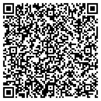 QR-код с контактной информацией организации Твинг-М, ОДО