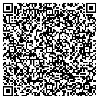 QR-код с контактной информацией организации Два дюйма, ООО