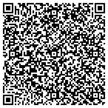 QR-код с контактной информацией организации Системы и технологии, ТЧУП