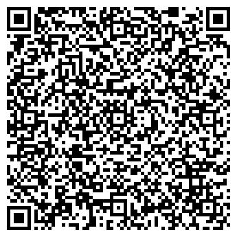 QR-код с контактной информацией организации Артософт, УП