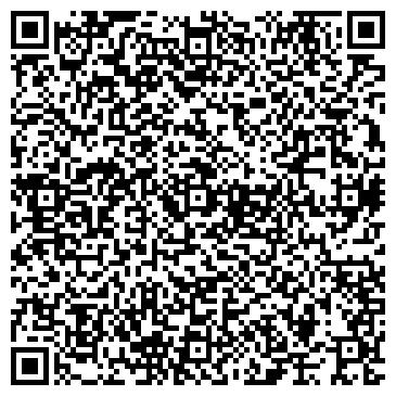 QR-код с контактной информацией организации Интернет-магазин www.techtrade.com.ua
