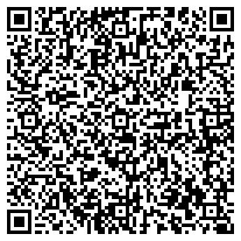 QR-код с контактной информацией организации ООО«Термолайф»