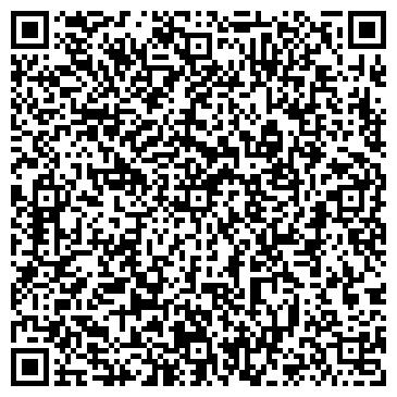 QR-код с контактной информацией организации СПД Шеварев С. Н.