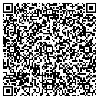 QR-код с контактной информацией организации Интернет магазин «Аэронер»