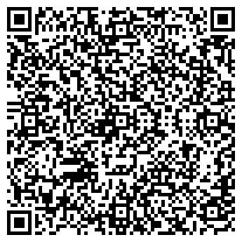 QR-код с контактной информацией организации СПД Климок
