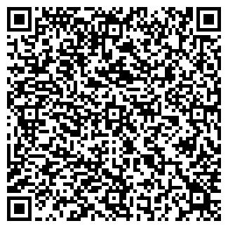 QR-код с контактной информацией организации ЧП Борец, Частное предприятие