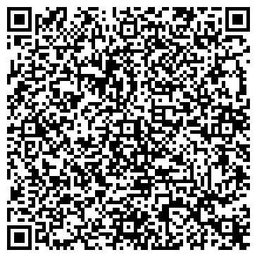 QR-код с контактной информацией организации ЧП Волошин И. Н.