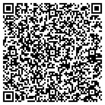 QR-код с контактной информацией организации Субъект предпринимательской деятельности ФОП Сидоренко