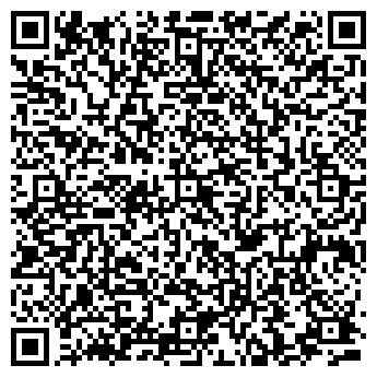 QR-код с контактной информацией организации Бензотехника «Atlant»