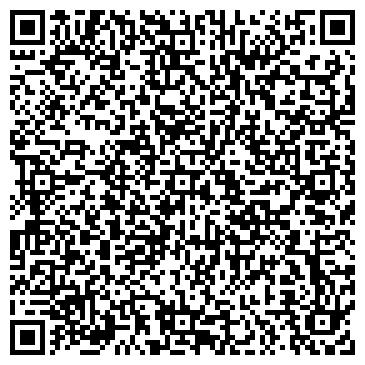 """QR-код с контактной информацией организации Магазин """"Все для автосервиса"""""""