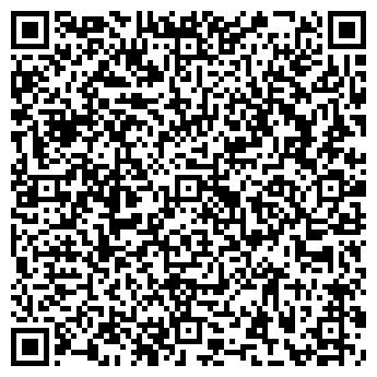 QR-код с контактной информацией организации Master Tool