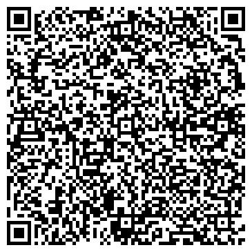 QR-код с контактной информацией организации Предприятие с иностранными инвестициями ДФ «УкрСИЛБЕТ»