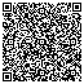 QR-код с контактной информацией организации Промсвар
